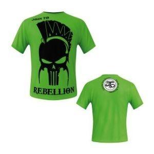 FSN Rebelion T-shirt - L